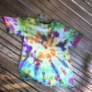 Other - Boys tye dye t- shirt